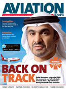 Aviation Business Cover
