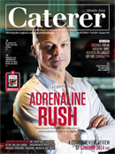 Caterer Middle East (English)