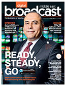Digital Broadcast (English)