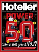 Hotelier Middle East (English)