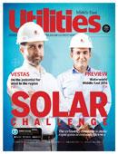 Utilities Middle East (English)