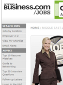 ArabianBusiness.com Jobs (English)