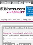 ArabianBusiness.com Property (English)