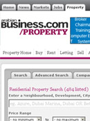 ArabianBusiness.com Property (English)