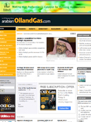 ArabianOilandGas.com (English)