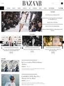 HarpersBazaarArabia.com (English)