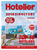 Hospitality & Catering Directory (English)