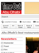 TimeOutAbuDhabi.com (English)