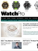 WatchPro.com (English)