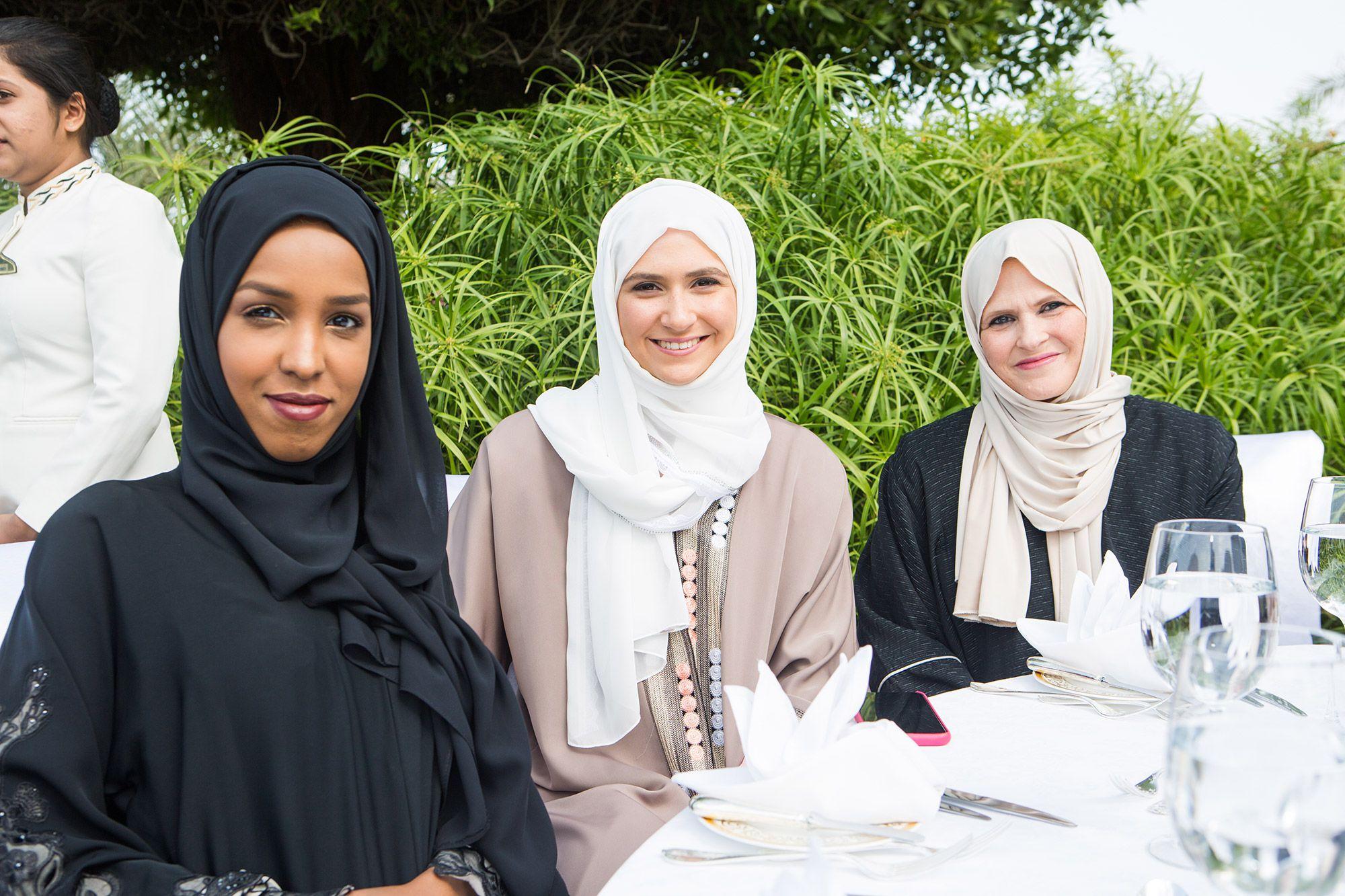 Arab Women Awards