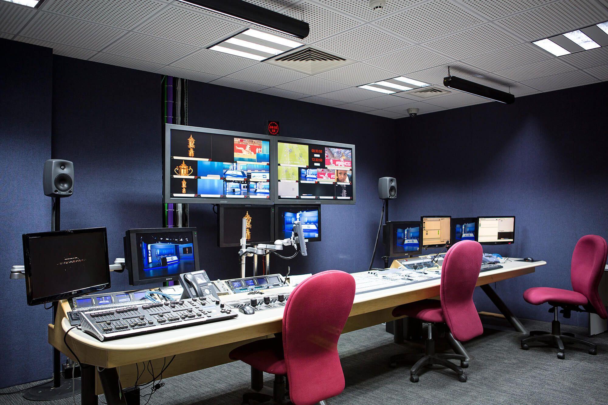 Digital Broadcast