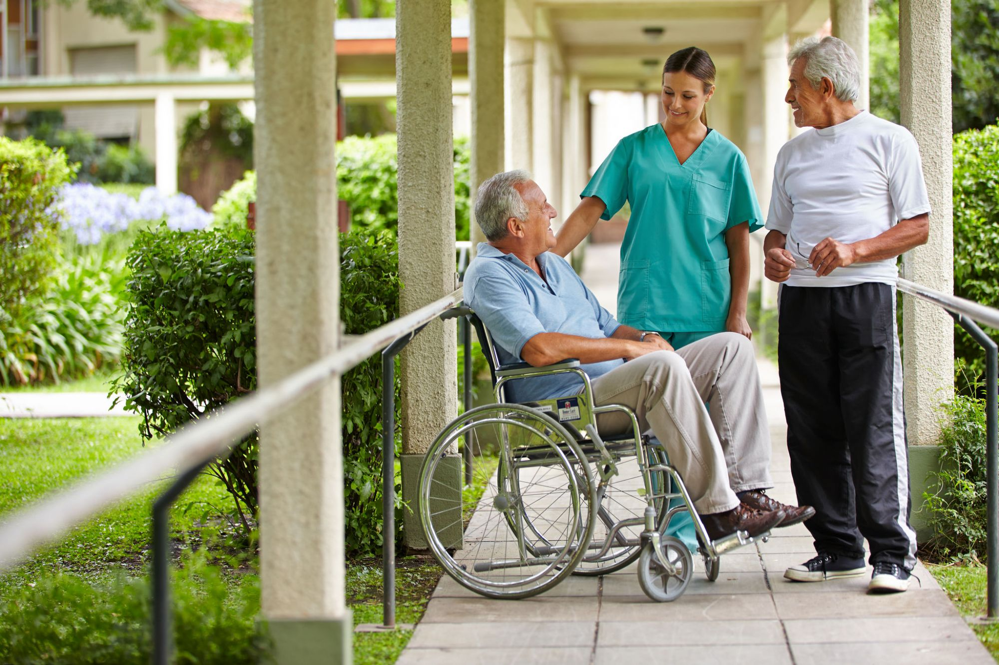 Care Home Professional