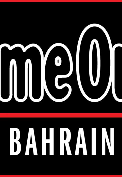 Timeout Bahrain